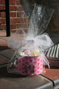 gift containers!
