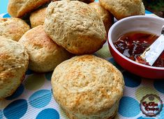 Farm Style Scones are warm & so fresh that they melt in your mouth. These are perfect comfort treat for those cold Winter days. Scones, British, Treats, Desserts, Recipes, Food, Style, Sweet Like Candy, Tailgate Desserts