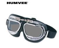 HUMVEE RAF Motorcycle Goggles Clear