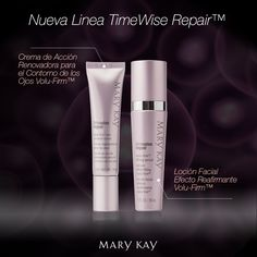 Mary Kay Cosmetics, Timewise Repair, Loción Facial, Love Your Skin, Flawless Skin, Love My Job, Serum, Nail Polish, Skin Care