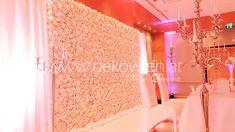 Blumenwand / flower wall / Hochzeit Dekoration / wedding & event / Blumendekoration / Blumenwand Wien / Blumenwand mieten Curtains, Shower, Prints, Pictures, Engagement Celebration, Fake Flowers, Renting, Deck Gazebo, Picture Frame