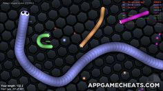 Slither.io Cheats & Hack for No Ads Unlock  #Puzzle #Slither.io #Strategy http://appgamecheats.com/slither-io-cheats-hack/
