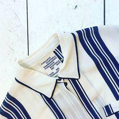 Baum und Pferdgarten blouse [size M] #kolifleur #scandinavian #secondhand  by @ninabrigitte