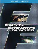 #10: Fast & Furious 7-Movie Collection (Blu-ray  DIGITAL HD) http://ift.tt/2cmJ2tB https://youtu.be/3A2NV6jAuzc