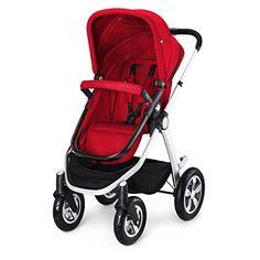 CBX by Cybex Fides - Silla de paseo, color rojo oscuro  #maternidad http://carritosbebe.org/producto/cbx-by-cybex-fides-silla-de-paseo-color-rojo-oscuro/