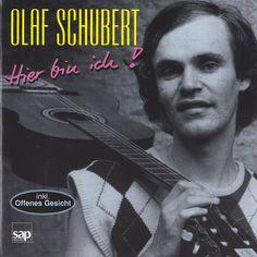 Hier bin ich! par Olaf Schubert