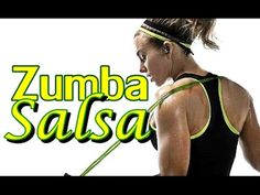 Zumba Dance Workout - 40 Minutes Zumba Dance Class - Dance To Lose Weight And…