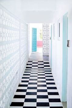 trying to squeeze in one last holiday before summer comes to an end? might we suggest the skylark negril beach resort in Negril, Jamaica? Beaches Resort Jamaica, Jamaica Hotels, Beach Resorts, Negril Jamaica, Beach Hotels, White Hallway, Cool Color Palette, Checkered Floors, Memphis Design