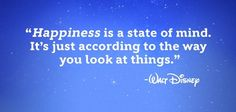 Disney Movie Quotes About Happiness. QuotesGram