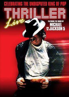 Dancing machine ... Michael Jackson