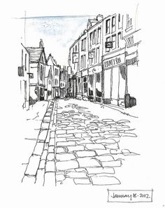 Whitby streets 2 | Flickr - Photo Sharing!