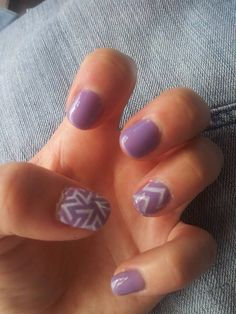 Shellac and stamping