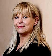 Mona Liljedahl - författare på Gothia Fortbildning