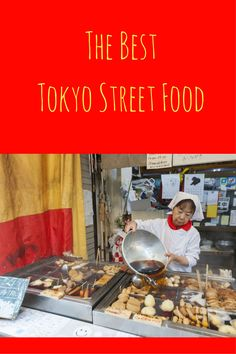Are you curious to find the best Tokyo Street Food? In Tokyo, street food is hard to find, but here we'll take you to Sunamachi, a hidden foodie paradise! Tokyo Street Food, Japanese Street Food, Tokyo Streets, Best Street Food, Tokyo Food, Japanese Food, Nagasaki, Hiroshima, Travel Tours
