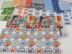 Going Coastal by Crazy Old Ladies Quilts
