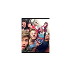 Viners (old Magcon) ❤ liked on Polyvore featuring magcon, pictures, magcon boys and ppl