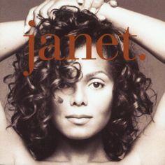 janet jackson | Canyon's Music Reviews: Janet Jackson - Janet. (FLASHBACK)