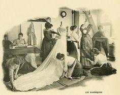 Les Createurs de La Mode 1910 - 68