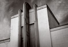 G… Gateshead Cinema (Demolished), Gateshead, Tyne and Wear, Englandby thorbum Portrait of a cinema no longer with us. Meanwhile, this photographer's photostream on Flickr has a lot of amazing black & white photography.