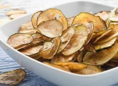Parmesan Chips, Zucchini Parmesan, Diabetic Recipes, Snack Recipes, Healthy Recipes, Healthy Life, Healthy Living, Czech Recipes, Food And Drink