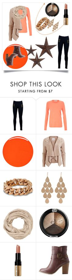 """""""Thanksgiving Collection #1"""" by selena-gomezlover ❤ liked on Polyvore featuring Equipment, RGB Cosmetics, Object Collectors Item, STELLA McCARTNEY, Irene Neuwirth, maurices, Bobbi Brown Cosmetics, Charlotte Russe, jcp and women's clothing"""