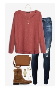 Fall outfits and trends 2016. Try stitch fix! Best clothing subscription box! Just $20 a fix for a box of clothes personally styled for you! #Stitchfix #Sponsored