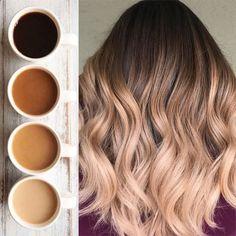 * Coffee Colormelt >>> Formulas & SBS >>>