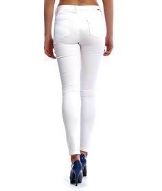 Collezione Pantolon - Beyaz :: DEVesnaf
