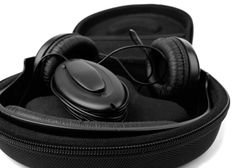 Etui housse rigide DURAGADGET de rangement et de transport pour casque audio Beats by Dr. Dre (modèle Solo HD, Pro, Executive, Sans fil Wireless, Mixr et Studio): Amazon.fr: High-tech