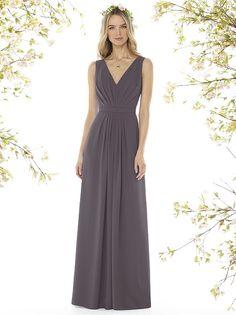 Social Bridesmaids Style 8157 http://www.dessy.com/dresses/bridesmaid/8157/?color=amethyst&colorid=1#.VhMz9rxViko