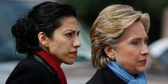 Clinton Foundation Received Millions from Saudis, Qatar, Iran . In addition, a senior Muslim Brotherhood operative recently arrested in Egypt worked for years at the Clinton Foundation. In photo, longtime aide Huma Abedin is also linked to Muslim Brotherhood.