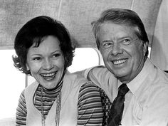 Jimmy Carter and His Wife Rosalynn Presidents Wives, Greatest Presidents, American Presidents, Carter Family, Jimmy Carter, Music Licensing, Political Figures, Famous Faces, People Around The World