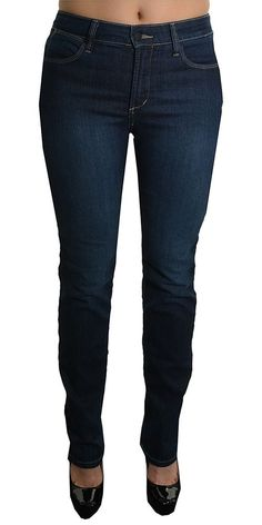 Not Your Daughters Jeans NYDJ Skinny Pants 6 8 16 Slimming Stretch USA NEW #NotYourDaughtersJeans #SlimSkinny