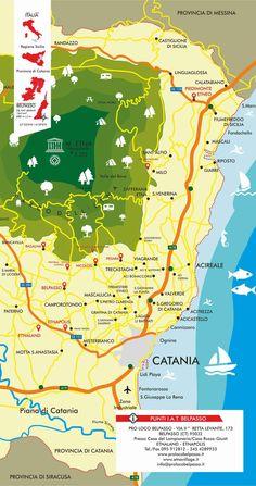 Mappa retro