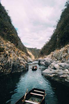 Somoto Cañón, Nicaragua. Image by Evelyn Cervantes