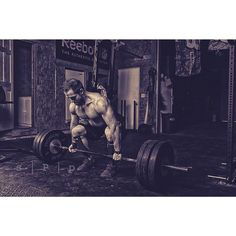 """""""The Man himself""""  Athlete: Rich Froning Jr.  Photographer: Paul Anthony Smith shooting on behalf of www.simplyperfectionphotography.com"""