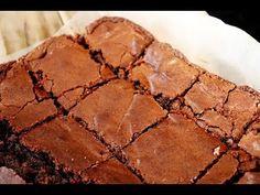 Resep-video: Die beste sjokolade bruintjies | Maroela Media