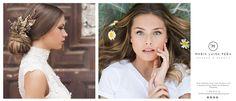 María Luisa Peña - Make up & Beauty on Behance
