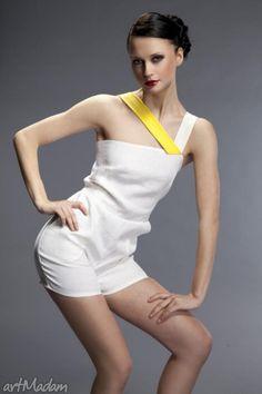 Znalezione obrazy dla zapytania ubiór len