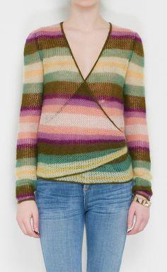 Missoni Multicolor Top