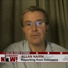 Allan Narin on the U.S.-trained Prabowo, who is accused of extensive human rights violations.