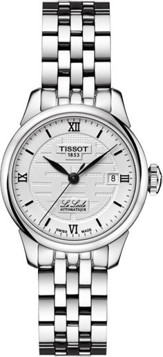T41.1.183.35, T41118335, Tissot le locle watch, ladies
