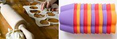 Mézeskalács formák, avagy variációk mézeskalácsra