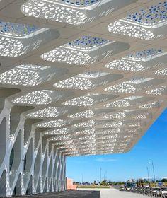 Flughafen Marrakesch