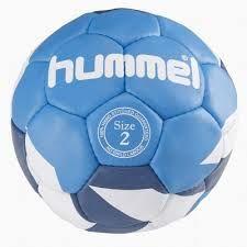 HUMMEL N. 2 BALL