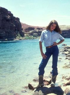 30 Beautiful Photos of Brooke Shields as a Teenager in the ~ vintage everyday Brooke Shields Jovem, Brooke Shields Young, Girl Celebrities, Celebs, Kim Basinger Now, Pretty Baby 1978, 90s Girl, Girl Inspiration, Just Girl Things