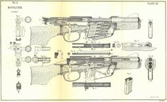 Mannlicher (1886 pattern, not the rotating-bolt M95) -ForgottenWeapons.com