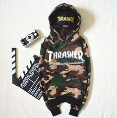 8 Best thrasher images | Thrasher, Thrasher outfit, Clothes