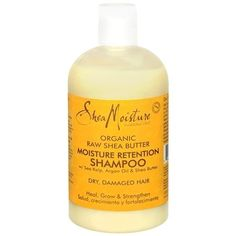 This is the best shampoo ever made. No conditioner needed....My hair does not fall out at all, and shines beautifully. Totally organic.