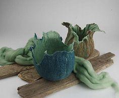 Feltro wool Art work